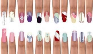 Quick easy and cute nail designs nail art ideas