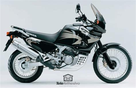 Sticker Honda Africa Twin by Car Motorbike Stickers Africa Twin 750 Xrv Kit