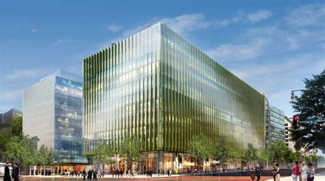 Fannie Mae Address Lookup Fannie Mae Headquarters By Shop Architects Wdg Architecture 04