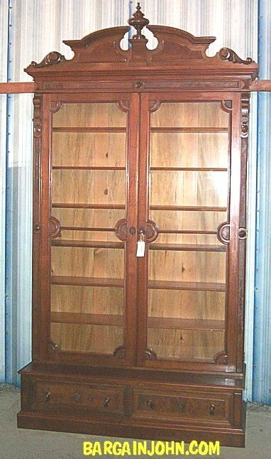 schublade ohne schiene 10 foot bookcase antiques the uk s largest antiques