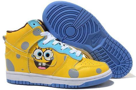 spongebob shoes nike spongebob spongebob squarepants nike dunk