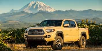 Toyota Trd Road 2016 Toyota Tacoma Trd Road Review