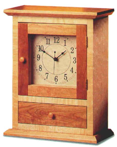 woodworking clocks woodwork bracket clock woodworking plans plans pdf