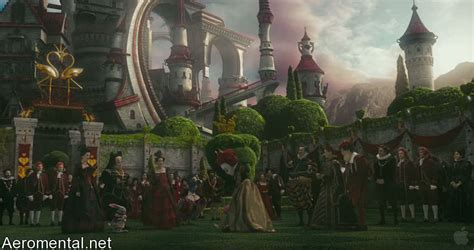 film queen of game alice in wonderland trailer 2 in hd 50 screenshots tim