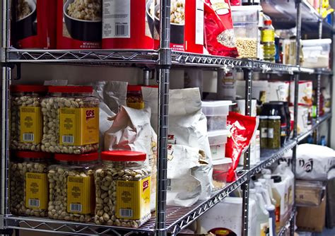 Restaurant Pantry by Wire Shelving In Your Restaurant The Shelving
