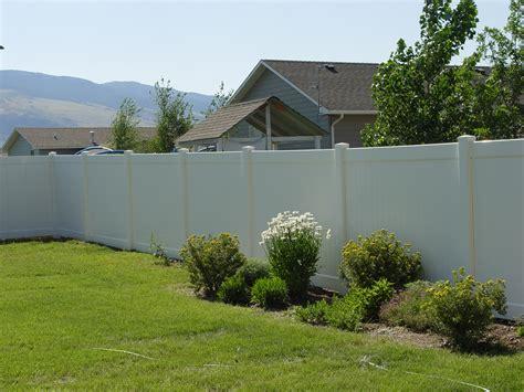 modern backyard fence cheap vinyl fence panels modern vegetable plant tree