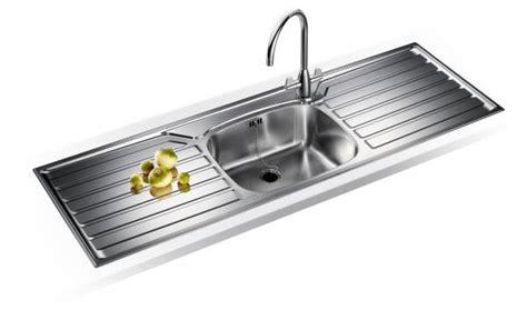 Sink Drainers Uk franke uk drainer single bowl sink ukx 612 flow sinks taps