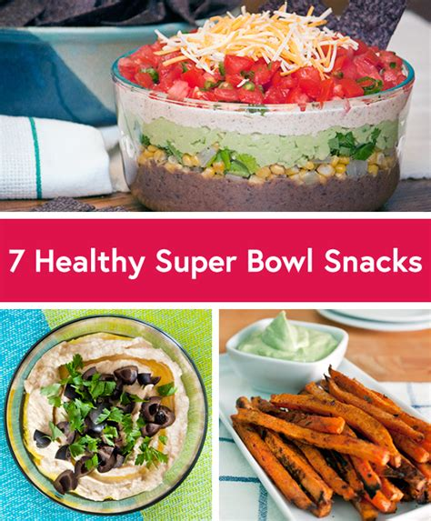 super bowl appetizers 7 healthier super bowl appetizers life by daily burn
