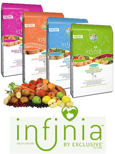 infinia food our products paddington s feed seed