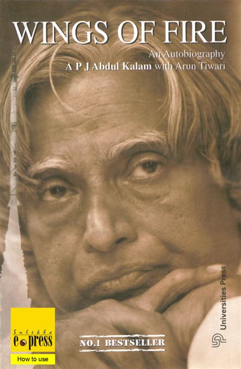 abdul kalam biography in hindi free download wings of fire by apj abdul kalam authorstream