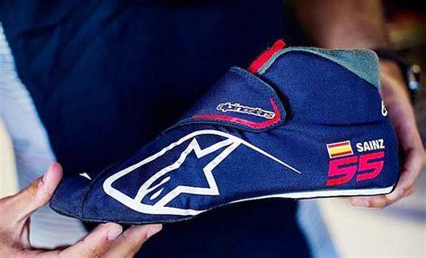 Sepatu Alpine Balap ini sepatu alpinestars teringan hanya 80 gram dipakai