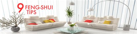 feng shui decorating tips 9 simple tips to feng shui your home where to place that