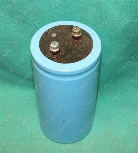 mfd capacitor form mallory cgs302t350x5r capacitor 3000 mfd 350vdc new partcrib