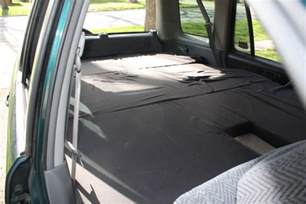 Suv Privacy Curtains Sleeping In The Car In The Winter Page 11