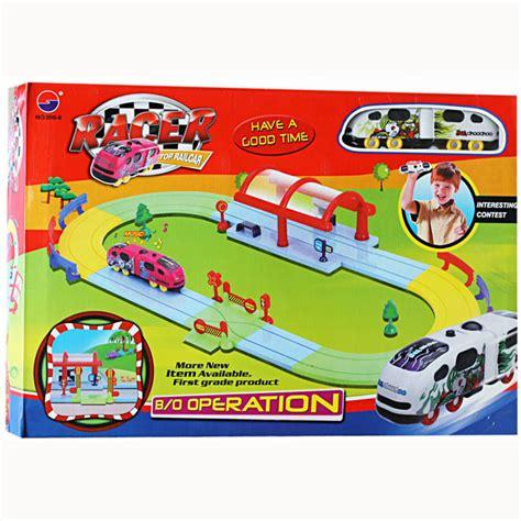 supplier mainan parkir dan lintasan toko anak murah di