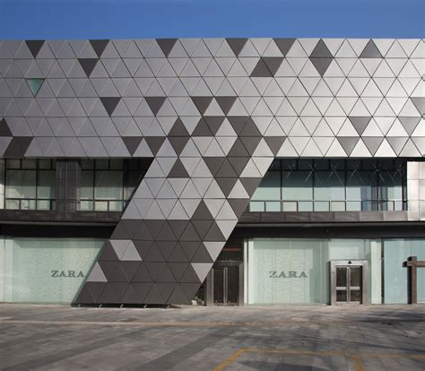 image gallery lab architects gallery of ningbo facade lab architecture studio 2