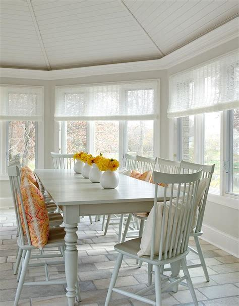 sunroom table and chairs sunroom dining room with vaulted glass ceiling