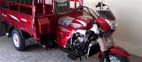 harga  spesifikasi motor gerobak viar karya info