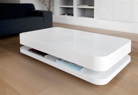 salontafel 150cm hoogglans zwevende salontafel architectuur nl