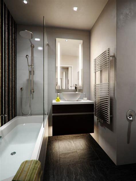 Modern Bathroom Trends by Modern Small Bathroom Trends 2018 Create The Optical