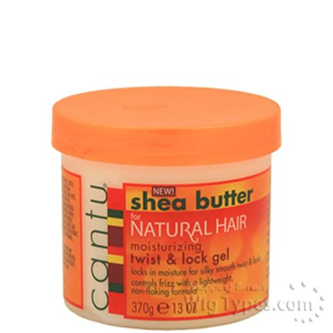 cantu twist and lock gel twists cantu shea butter natural hair moisturizing twist lock
