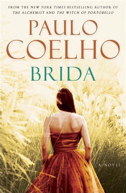 libro m is for magic the reader s book blog brida paulo coelho