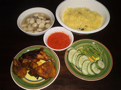 coretan rasa ayam bakar nasi mandhi