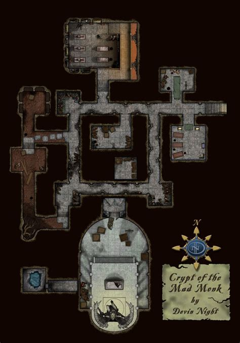 dungeon si鑒e tabletop gaming resources photo d d дома поселки карты
