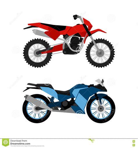 Topi Jaring Print Mx Offroad Trail Mx motocross set stock photo cartoondealer 49370418
