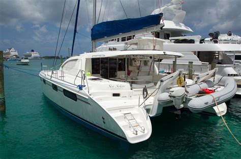 catamaran yacht broker robertson and caine leopard 46 yacht for sale leopard