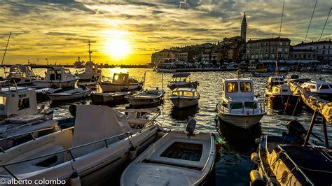 porto croazia porto rovigno croazia juzaphoto