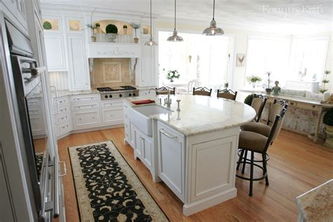 Home Design Jobs Ct by Beaded Inset Cabinets In Old Saybrook Ct Kountry Kraft
