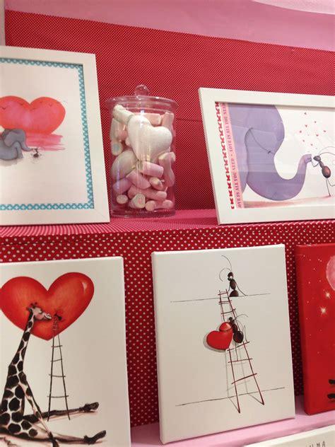 decoraciones de cuadros cuadros y l 225 minas con mensajes de amor y amistad para