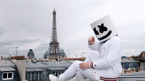 marshmello tour marshmello on tour 4 europe youtube