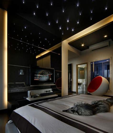 sternenhimmel im zimmer 44 fotos sternenhimmel aus led f 252 r ein luxuri 246 ses interieur