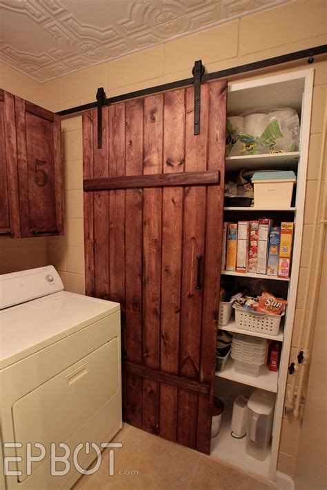 Sliding Barn Doors Make Your Own Sliding Barn Door Make Your Own Barn Door Track