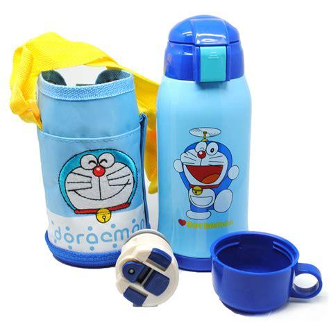Termos Doraemon By Qu Shop botol thermos doraemon hello stainless steel 600ml
