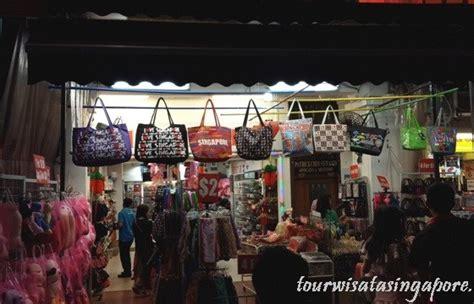 Kaos Singapura Kaos Wisata Singapore Kaos Oleh Oleh Luar Negeri oleh oleh singapore apa saja dijual di chinatown lihat fotonya tour wisata singapore