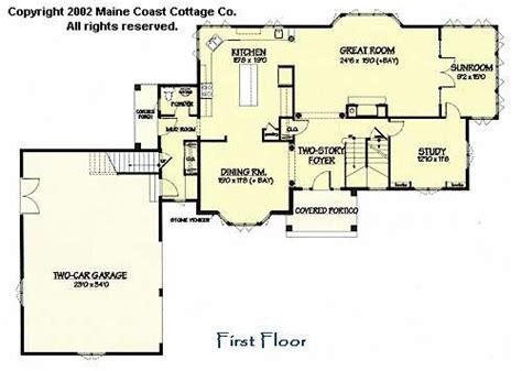 maine home plans coastal maine house plans house plans