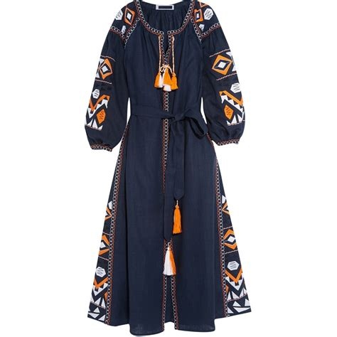embroidery design gown ethnic embroidered embroidery dress patterns designs women