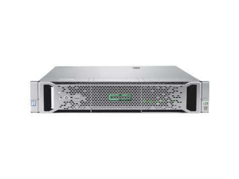 Server Baru Hp Dl180 G9 2u Xeon E5 2603v4 8gb 1tb Sas hp proliant dl380 g9 2u rack server 4r6170