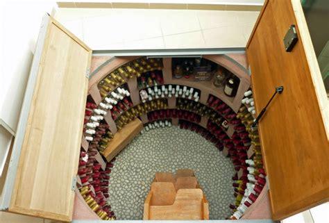 cave a vin enterree 2251 comment dynamiser sa cuisine ouverte