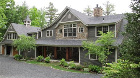 lakes region snapshot high end vacation homes impact year