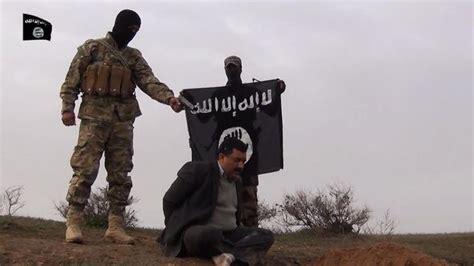 libro por isis lleg la el espectacular v 237 deo elaborado por los yihadistas que han invadido irak y siria