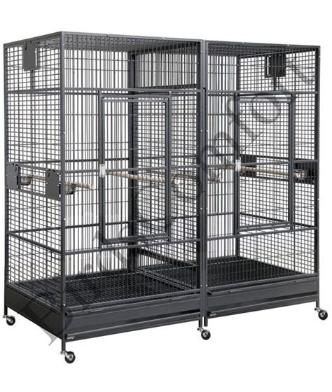 large bird cages hq bird cages 80x40 by birdscomfort