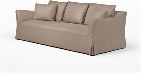 casablanca sofa casablanca sofa by holly hunt modern sofas other