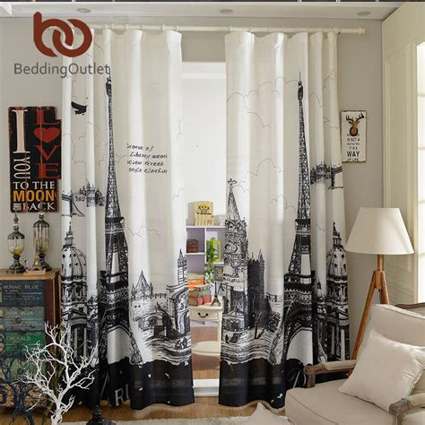 paris curtains for bedroom compare prices on paris bedroom curtains online shopping