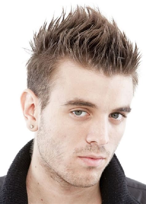 mens haircuts 31 inspirational short hairstyles for men