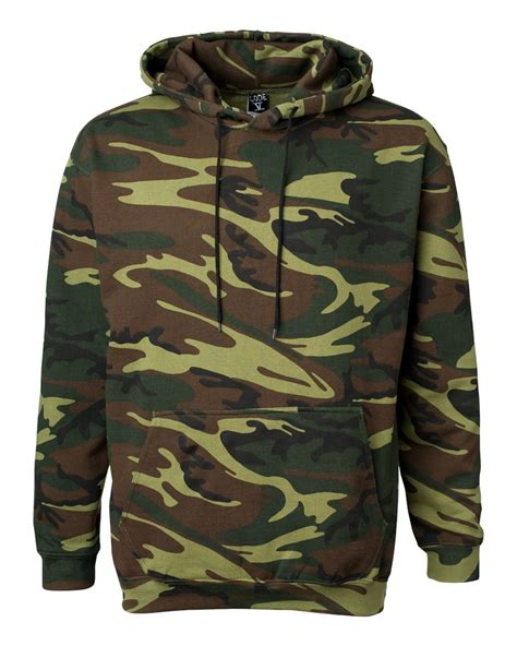Camouflage Hooded Pullover code v camouflage pullover hooded sweatshirt
