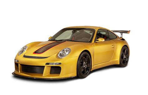 Ruf Auto by Project Cars Con Ruf Racingheart